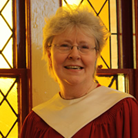 Cheryl Cobb